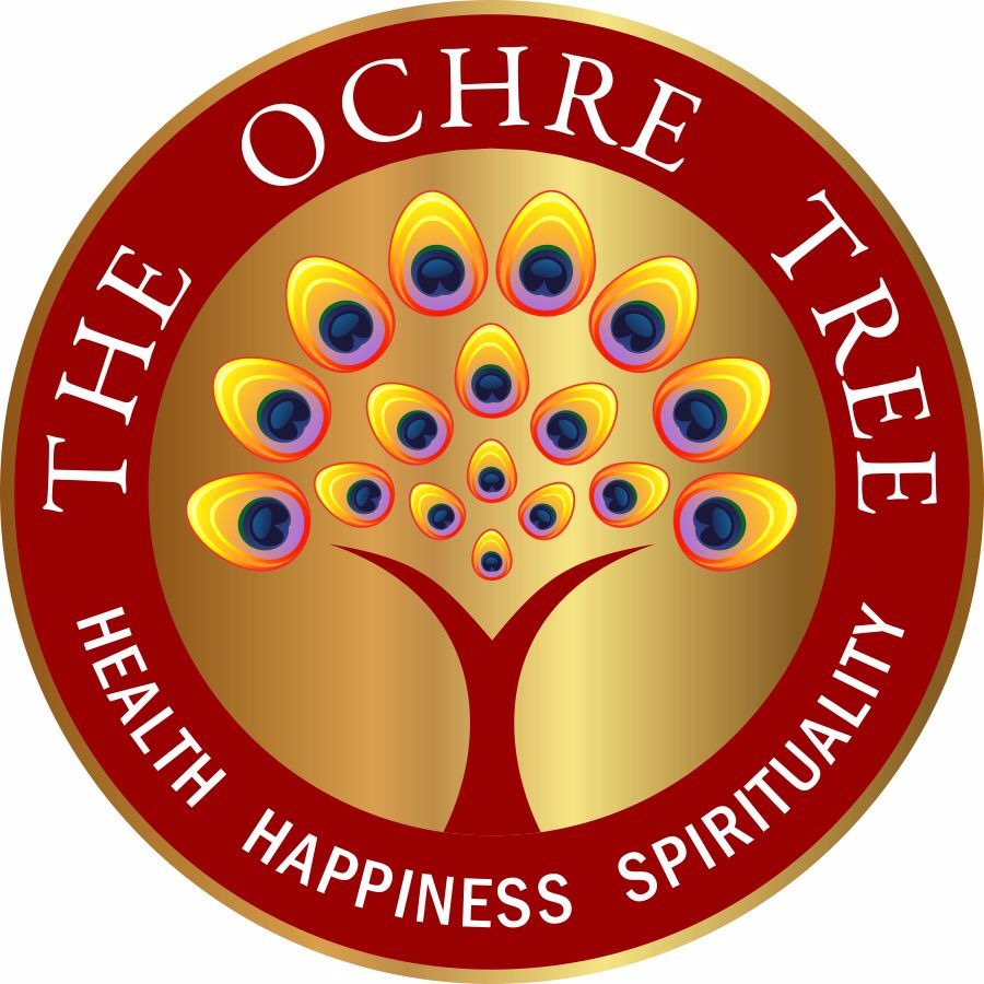 The Ochre Tree Jewellery