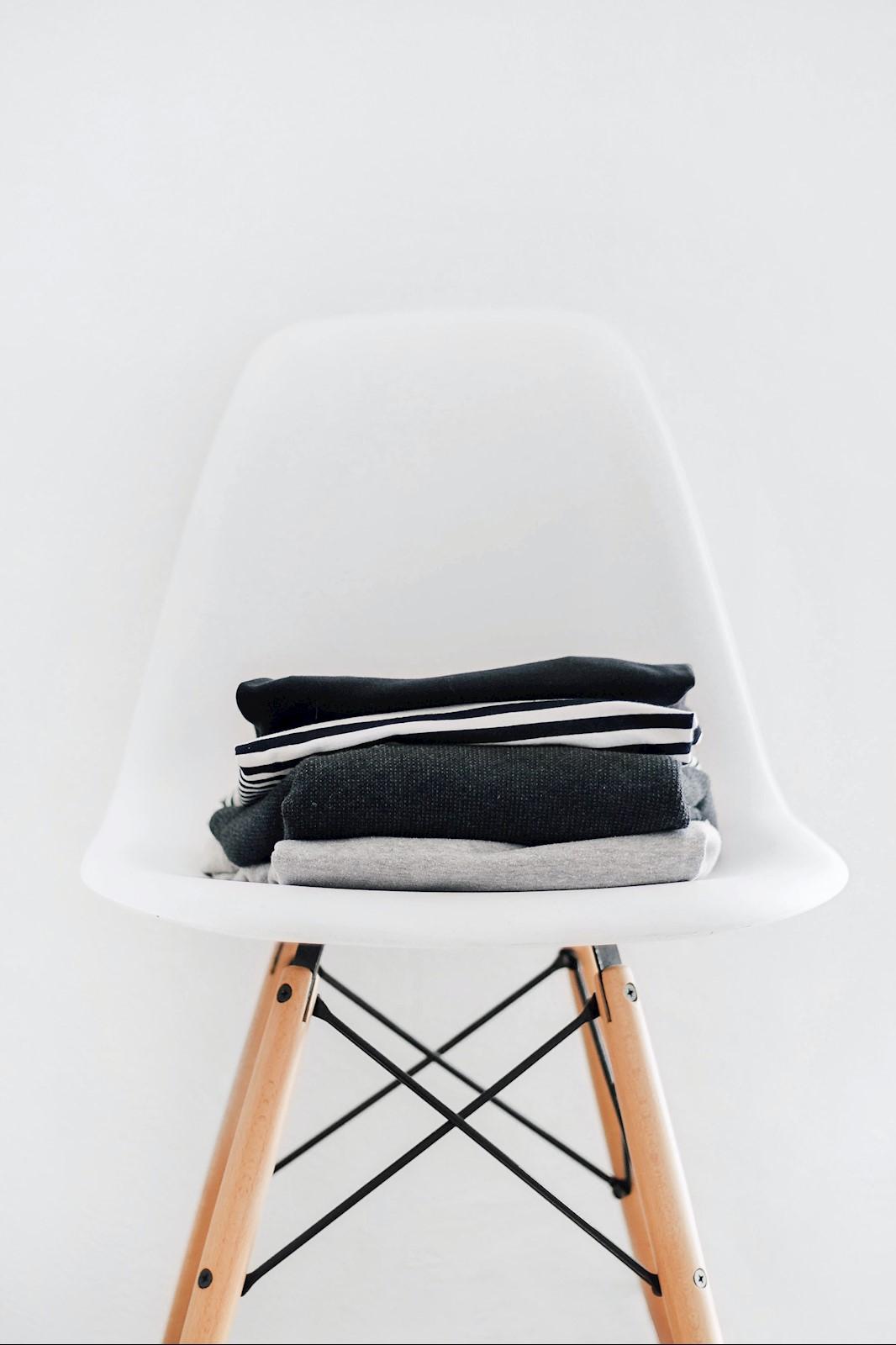 Clothing Price List
