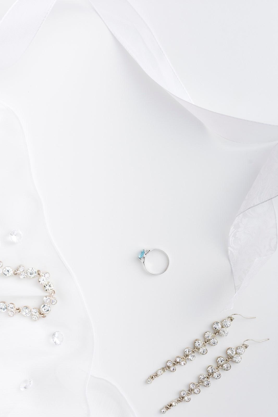 Jewelry Minimalistic Line Sheet