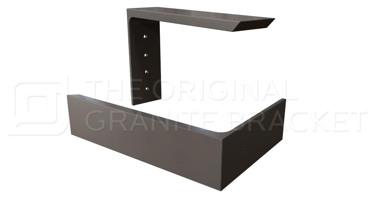 the original granite bracket regular shelf bracket