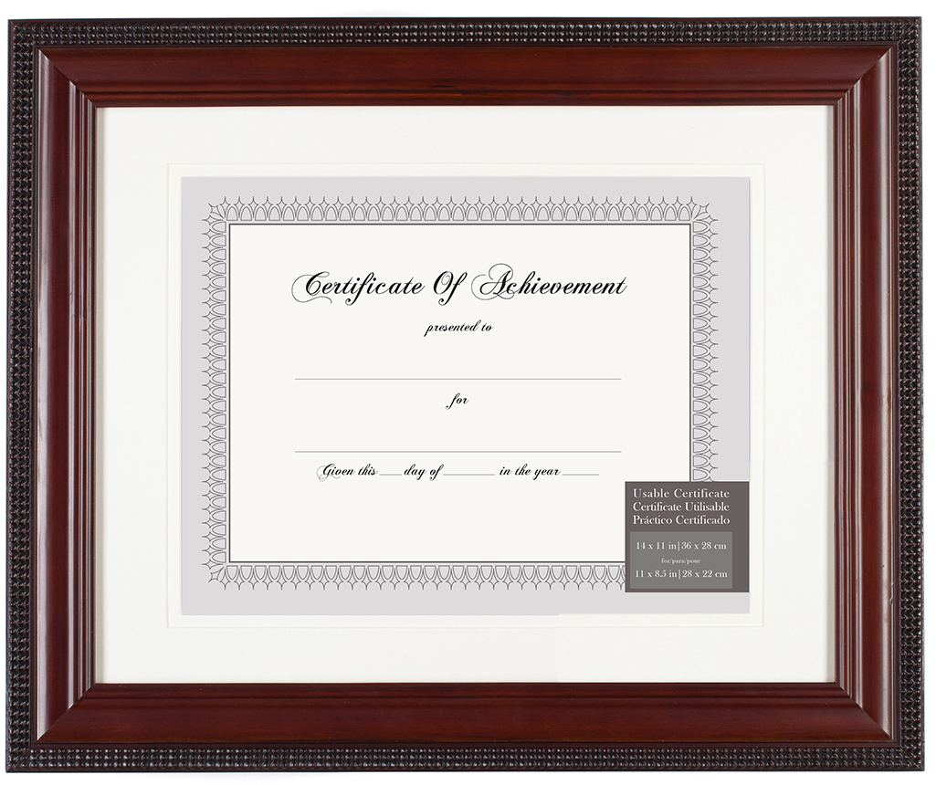 Nielsen Bainbridge Group - Gallery Solutions Frames - Documents