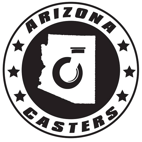 Arizona Casters Equipment and Wheels, Inc.