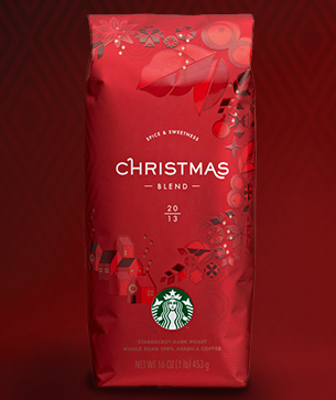 Home - Starbucks Coffee