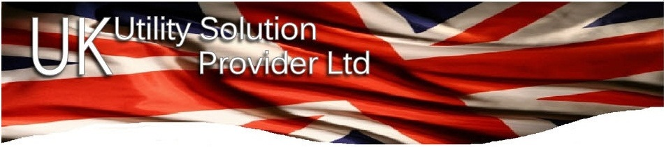 UK Utility Solution Provider Ltd